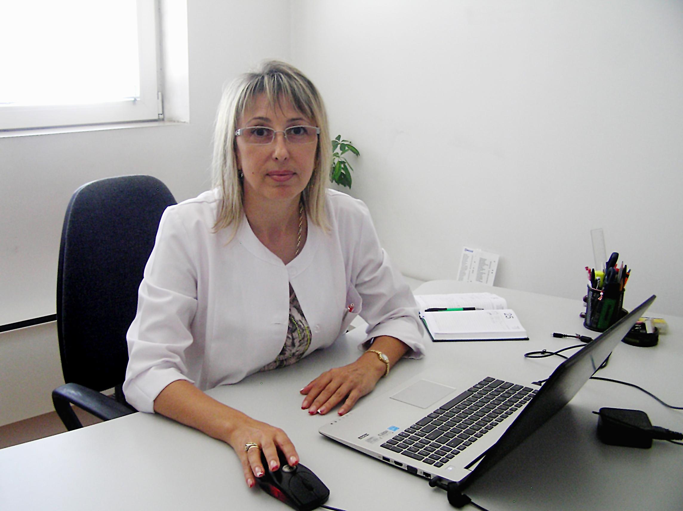 д-р инж. Петранка Найденова – Маринова